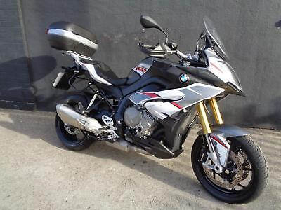 Bmw S 1000 Xr Se Sport Adventure Touring Commuting Motorcycle