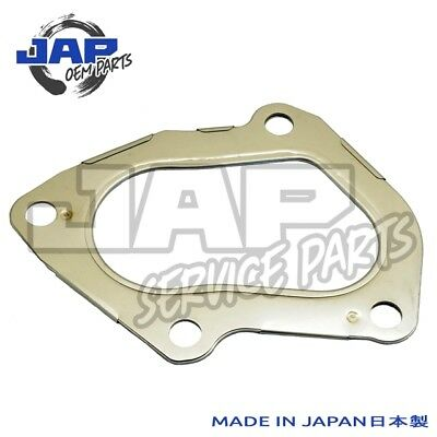 Toyota Starlet Turbo Glanza V CT9 Turbo downpipe Gasket EP82 EP91 4EFTE OE JAPAN