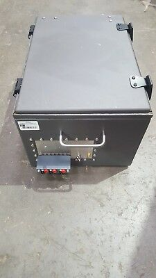 Ramsey Electronics Ste3300 Shielded Test Enclosure (R2Trolley)