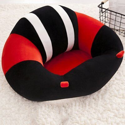 Cotton Baby Support Seat Plush Sofa Soft Baby Infant Learning To Sit ChairÇ