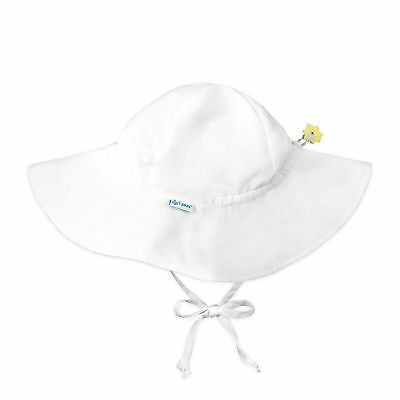 5d7a20e3285 I PLAY BABY Infant Flap Sun Protection Swim Hat 6-18 Mts UPF 50+ ...