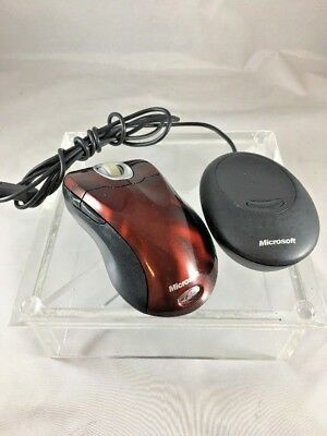 INTELLIMOUSE EXPLORER 2.0 DRIVER FOR PC