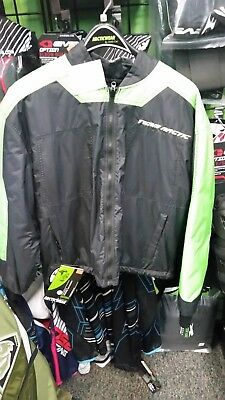 Arctic Cat Womens Zip-In Liners Black Large Tall Artic Cat 5270-665