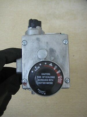 Rheem White Rodgers AP14270G-1 37C73U-836 Water Heater Gas Valve Thermostat Used