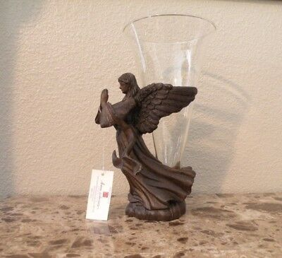 homco home interiors candleholder with lid western rustic star nib