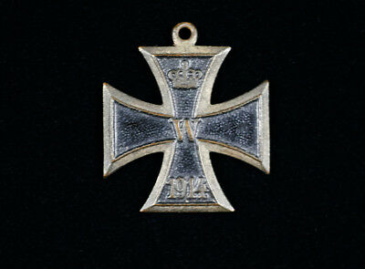 1914-1918 German Iron Cross/grand Cross -Miniature