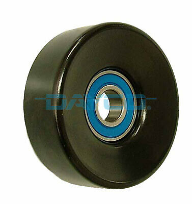 Dayco Idler Pulley for Ford Explorer UX 4.0L Petrol XZA 2003-2003