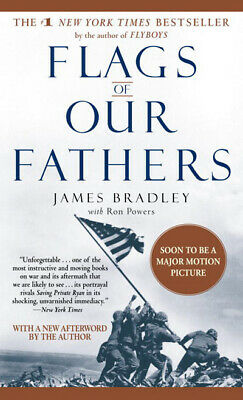 Flags of Our Fathers by James Bradley (Paperback / softback)
