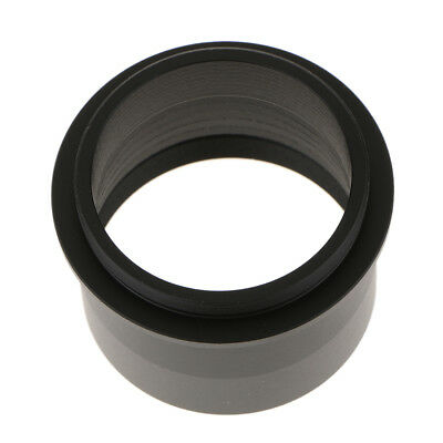 "Perfeclan 2"" to T2 M42*0.75 Thread Telescope Mount Adapter Accept 2"" Filter"