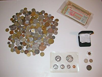 3 Pounds Coins Foreign Coins And Currency Lot Silver Included Ancient Included