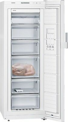Gefrierschrank Siemens GS29NEW3V A++ No-Frost