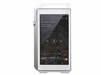 Pioneer (high resolution sound source compatible) digital audio player XDP... JP
