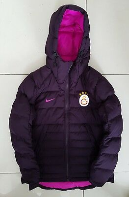 Details about Nike Galatasaray S.K. Down Fill Men's Jacket
