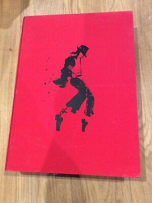The Official MICHAEL JACKSON OPUS - Rare Collectable