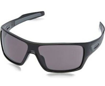a9ef52fec78 NEW Oakley Turbine Rotor polished black prizm deep water polarized OO9307-08