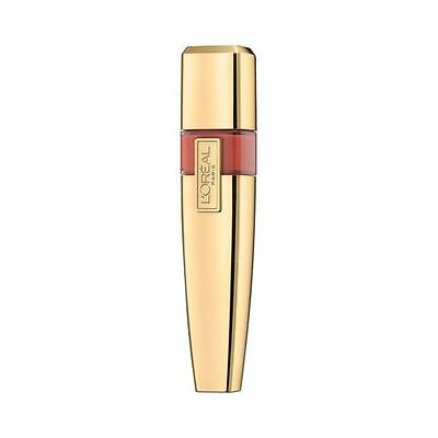 L'OREAL loreal CARESSE LIP GLOSS Wet Shine Stain BONNIE 501 -CHEAPEST- rrp £7.99