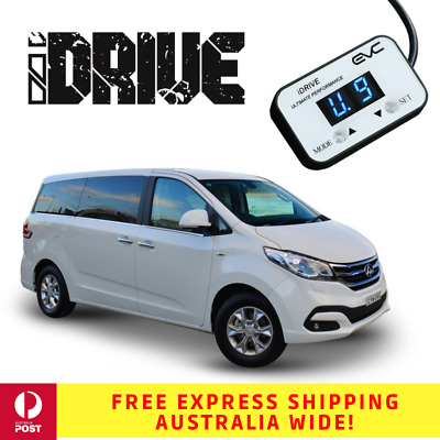 iDRIVE Sprint Throttle Controller to suit LDV G10 models from 2015 Onwards