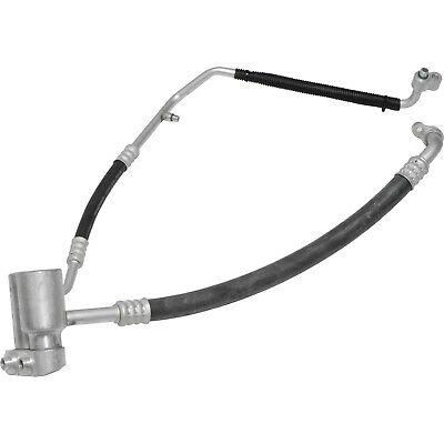 A/C Manifold Hose Assembly-Suction and Discharge Assembly UAC HA 11377C