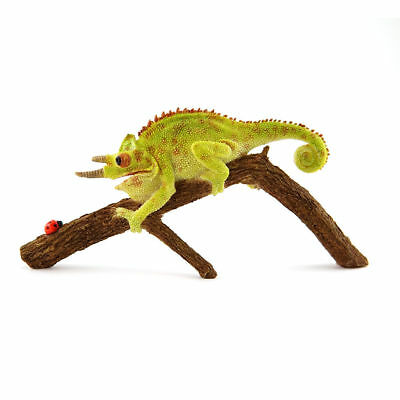 My Fairy Gardens Mini Jackson Chameleon Supplies Accessories Figure Miniature