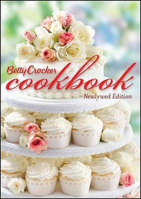Betty Crocker Cookbook: 1500 Recipes for the Way You Cook Today, Betty Crocker