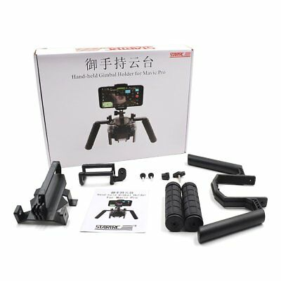 Camera Tray Handheld Stabilizer Holder Bracket Kit For DJI Mavic Pro Accessories