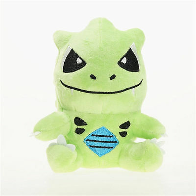 Pokemon Figure Tyranitar Soft Plush Stuffed Toy Doll Large 12 inch Xmas Gift