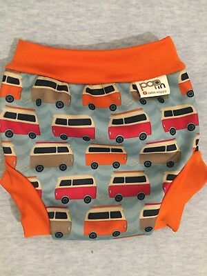 Close swim nappy size M (approximately 4 months)