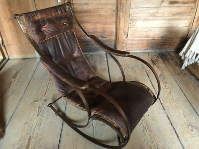 Rocking chair Winfield