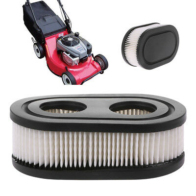 AIR FILTER CARTRIDGE For Briggs Stratton 550EX Rotary Lawn Mower Cleaner  Parts