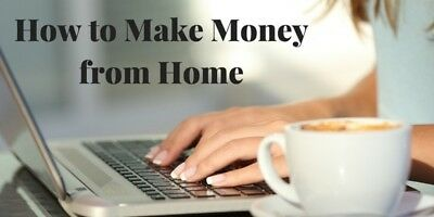 Distributors required to make money from home with this business opportunity