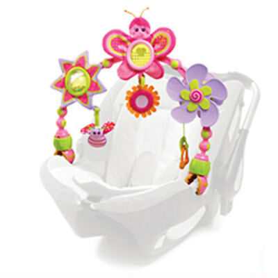 Brand New Tiny Love Take Sunny Stroll Tiny Princess Arch Baby Toy RRP£24.99