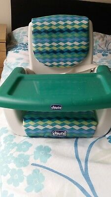 Chicco Baby Seat High Chair