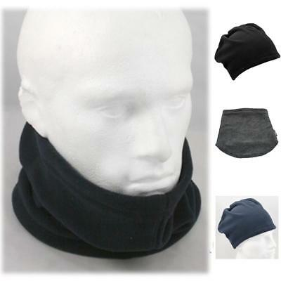 Proclimate Adult One Size Multipurpose Neck Warmer Beanie Scarf