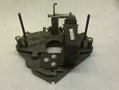 FMC Mechanical Contactor Switch 5-42-5005-04