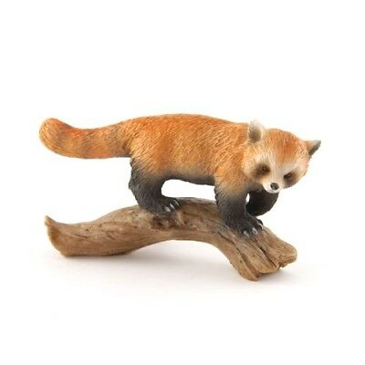 My Fairy Gardens Mini Red Panda on Branch Accessories Figure Miniature