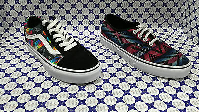 authentic vans donna