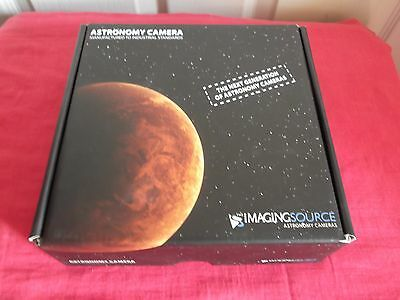 Imaging Source Astronomy Camera DBK 21AU618.AS Astrophotography CCD Colour USB