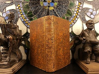 1779 1st ed Lost City of ATLANTIS w/ Plato Astronomy Voltaire Bailly MAP of Asia