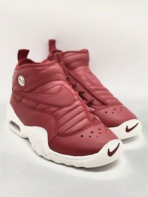 premium selection 5de9d cafd2 Nike AIR SHAKE NDESTRUKT GS (AA2888 600) Youth Size 5Y Gym Red   Summit