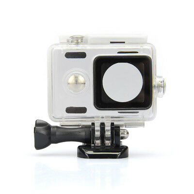 40M Action Camera Waterproof Case Housing Protective Diving for Xiaomi yi
