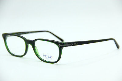 87a4f65f155a New Polo Ralph Lauren Ph 2149 5125 Green Eyeglasses Authentic Frame Ph2149  52-18