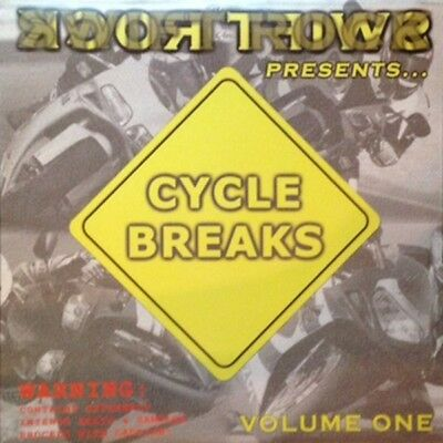 Swift Rock - Presents Cycle Breaks Volume One Vinyl LP NEU 0152909