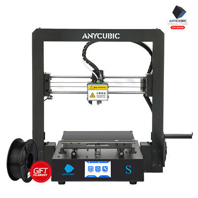 ANYCUBIC 3D Printer i3 Mega/4MAX DIY KIT Touch Screen Large Print Size AU STOCK