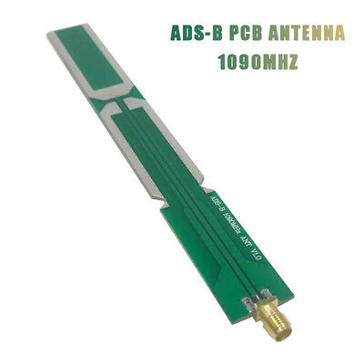 Replacement ADS-B PCB Antenne 1090Mhz Antenne ANT
