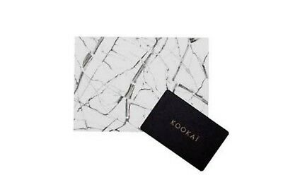 Kookai Gift Card Gift Voucher. FREE POSTAGE. Valid for 3 years! Use by Aug 2021