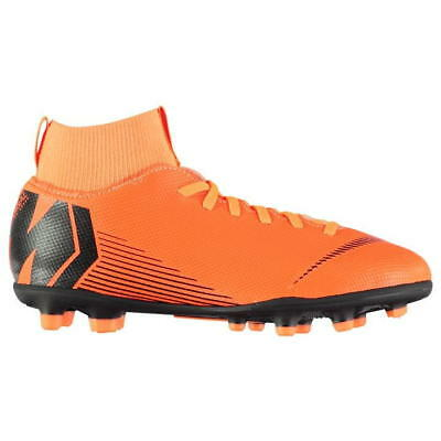 Nike Mercurial Superfly Club Junior FG Football Boots UK 2 US 2.5 EUR 34   2016 1fbef9edaec80