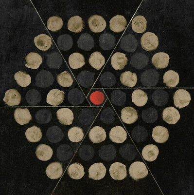 Thrice : Palms CD (2018) ***NEW*** Value Guaranteed from eBay's biggest seller!