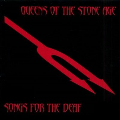 Queens Of The Stone Age - Songs For The Deaf Vinyl 2LP DA0553826