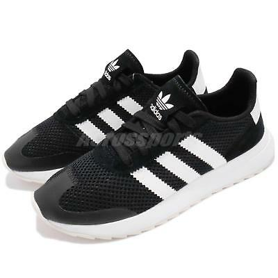 adidas Originals FLB W Flashback Black White Women Shoes Sneakers BB5323