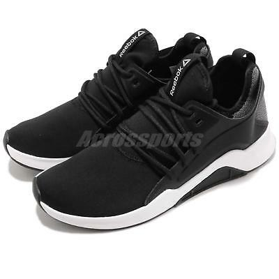 3b07f5d8f798 Reebok Guresu 2.0 Black White Women Cross Training Fitness Shoes Sneakers  CN5050